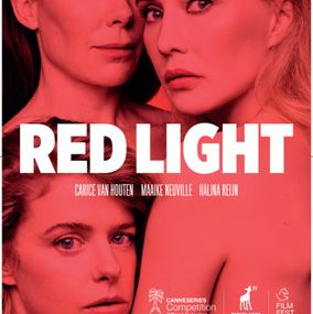 RED LIGHT (EYEWORKS, WARNER BROS)
